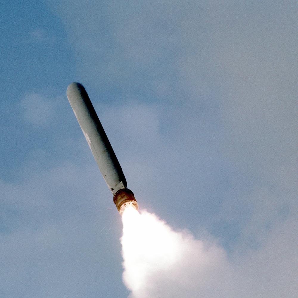 Іракський Курдистан вимагає від РФ не запускати ракети над його територією