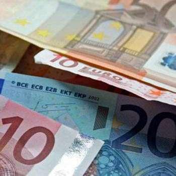 У Вінниці керівник банку намагалася збути фальшиві євро