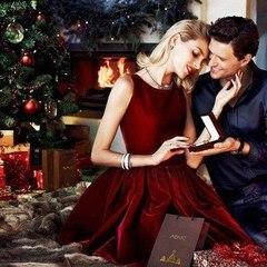 Як чудово зустріти Новий рік удвох із коханою людиною