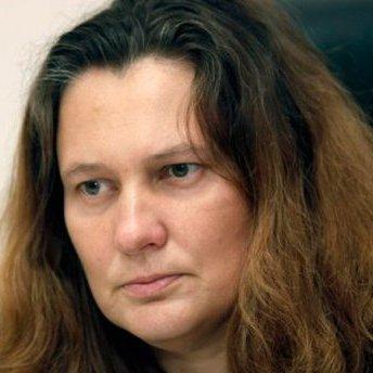 Українську правозахисницю внесли до списку сепаратистів