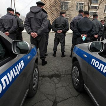 Влада РФ готується до бунтів: поліція у 5 разів збільшила замовлення спеціальних гранатометів
