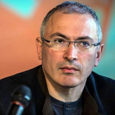 Слідчий комітет РФ звинуватив Ходорковського у вбивстві мера Нефтеюганська