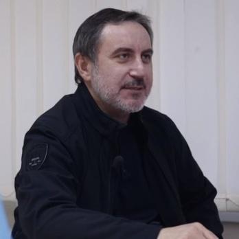 """Іслямов закликає ВР узаконити """"повну блокаду Криму"""""""