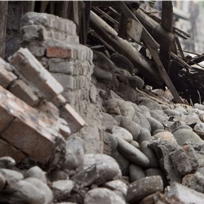 На Миколаївщині обвалився непрацюючий завод, є загиблі