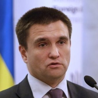 Клімкін закликав ООН ввести в Україну миротворчі війська