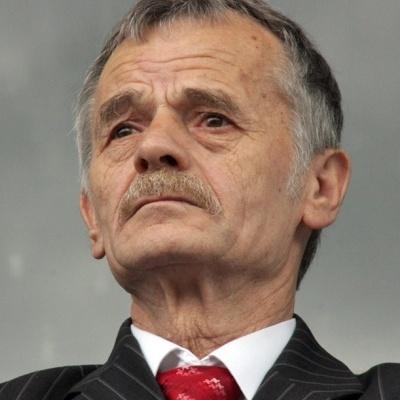 Джемілєв розповів про результати блокади