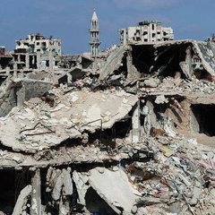 В результаті теракту в сирійському місті Хомс загинули люди