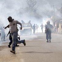 В Африці в результаті бойових дій загинуло близько 100 чоловік