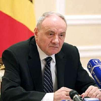 Президент Молдови вимагає, щоб Росія покинула Придністров'я