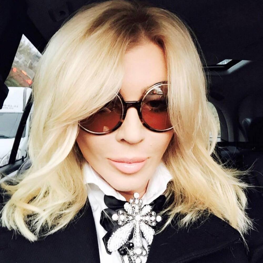 Українська співачка розповіла про тяжку хворобу