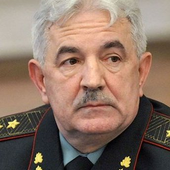 Один із генералів судиться з Міноборони