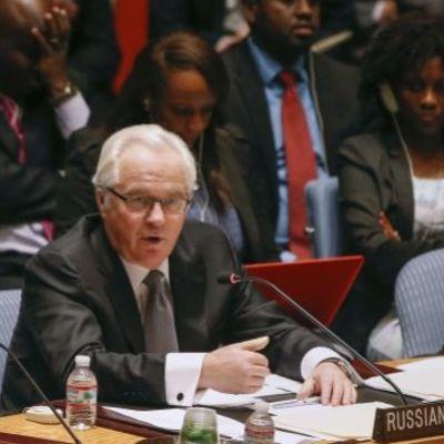 Росія хоче поставити питання в ООН про санкції проти Туреччини
