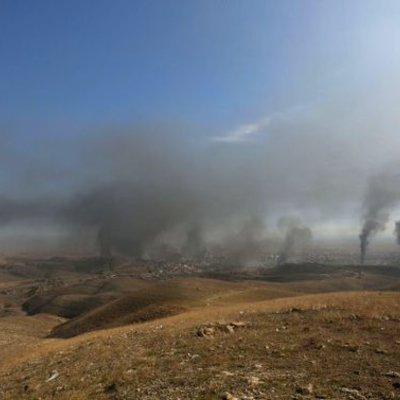 Турецькі війська залишили табір на півночі Іраку - ЗМІ