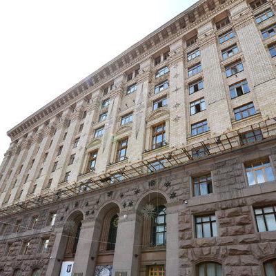 Свободівці завалили голосування щодо підвищення рівня безпеки в Києві