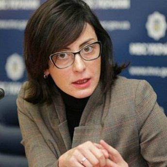 Деканоїдзе хоче звільнити керівника поліції