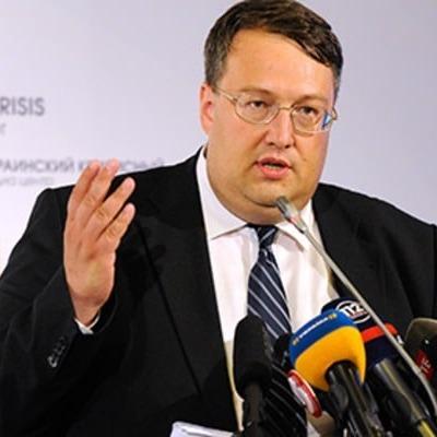 Геращенко вважає, що Саакашвілі перевищує свої повноваження