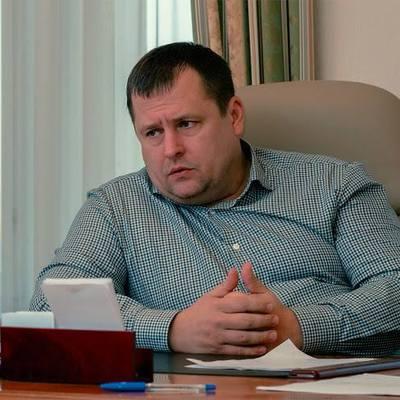 """""""Вілкул увійшов у повний деструктив"""" - новий мер Дніпропетровська про опозицію"""