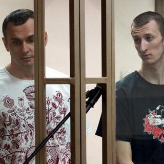 До Сенцова та Кольченка пустили українського консула