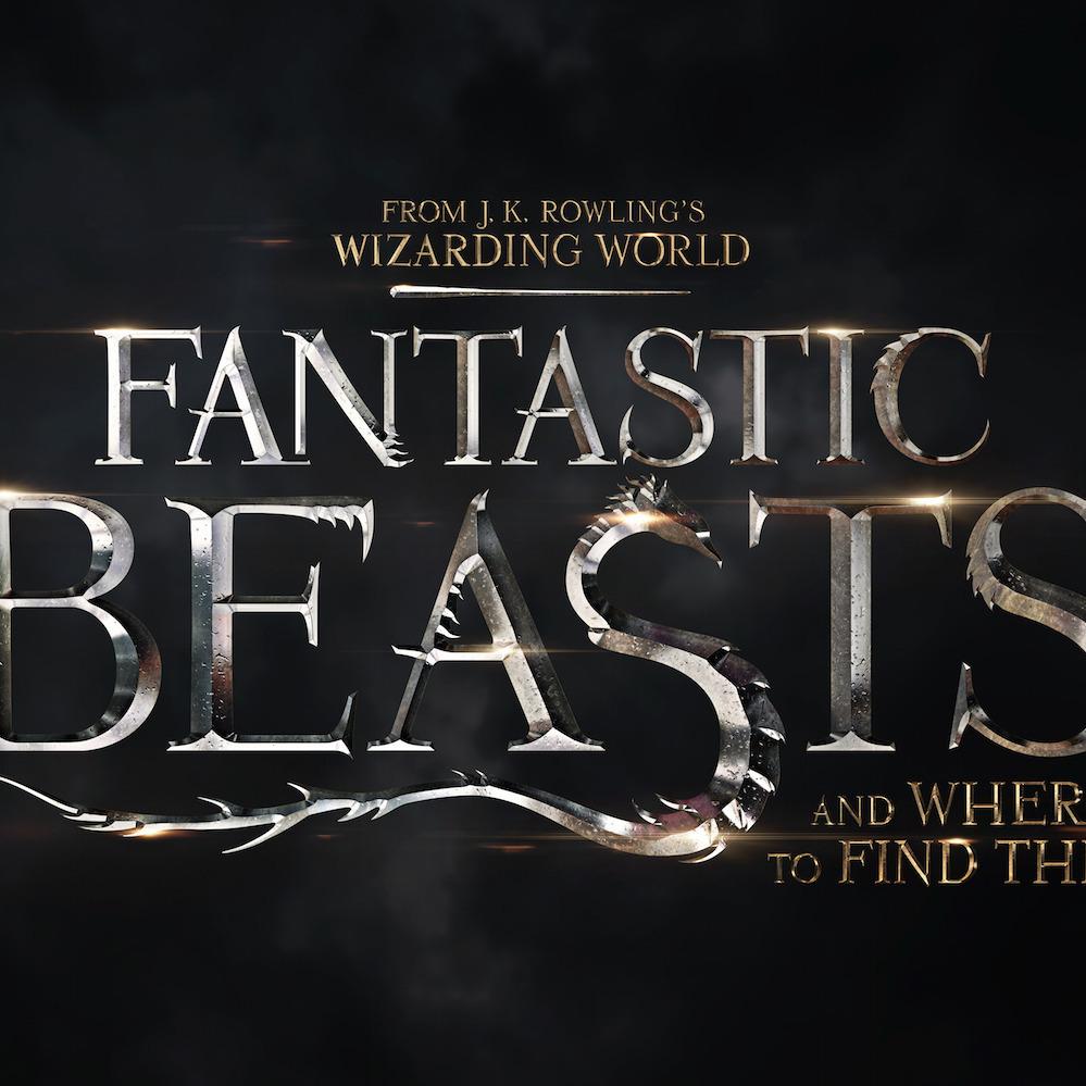 Опубліковано трейлер до нового фільму про магічний світ Гаррі Поттера (відео)
