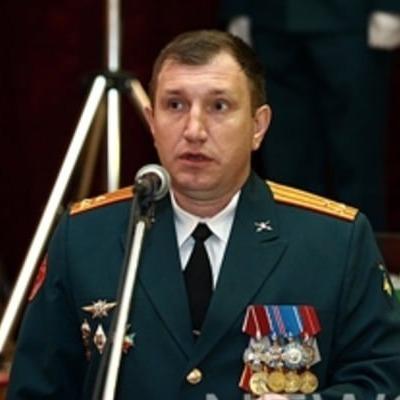 На Донбасі воює російський офіцер, причетний до розстрілу вірменської сім'ї в Гюмрі - розвідка