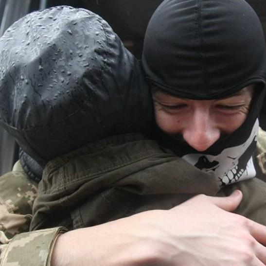 Львів'янка дочекалась свого сина майже через рік після похоронки