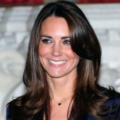 Кейт Міддлтон одягла свою доньку за 745 гривень