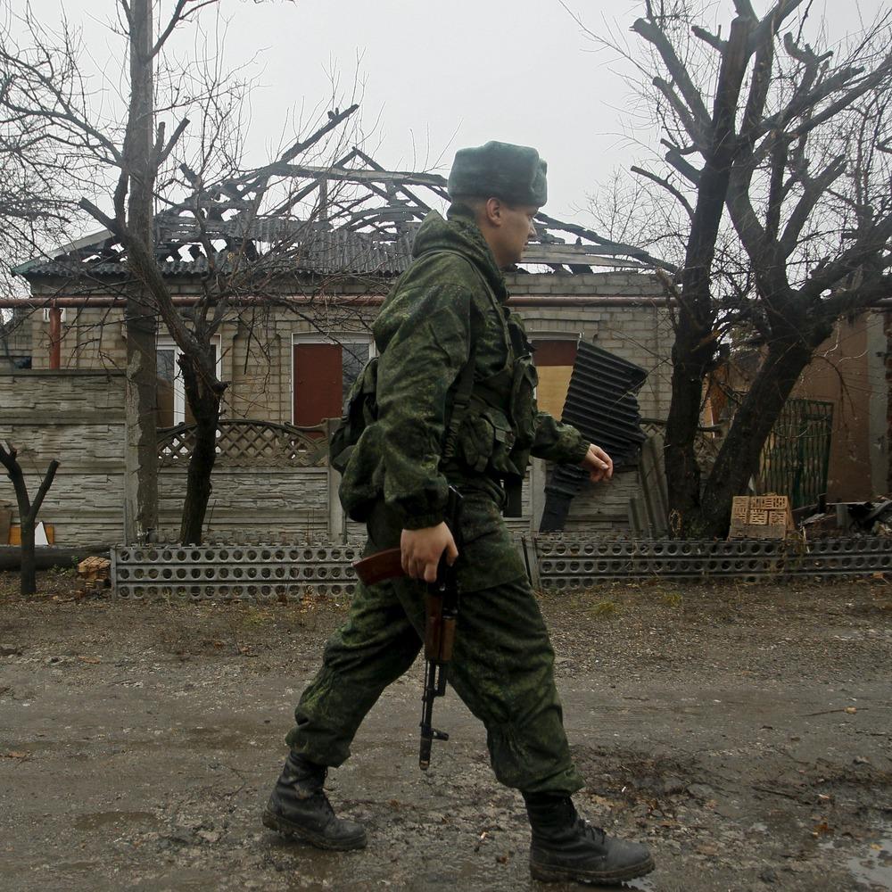 В Україні спростували заяву про амністію бойовиків