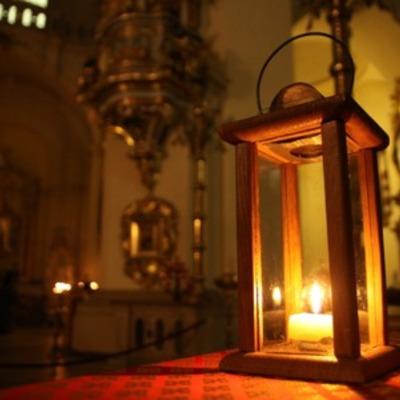 До Києва привезли Віфлеємський вогонь миру