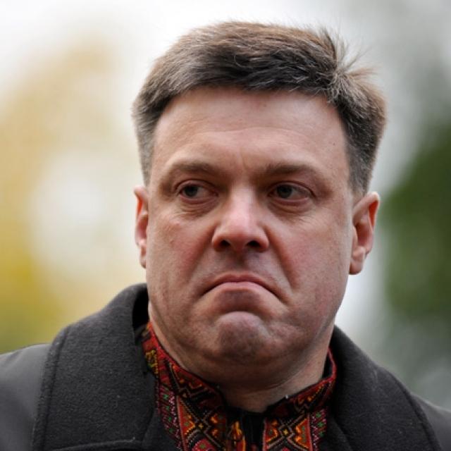 Олега Тягнибока викликають на допит до прокуратури