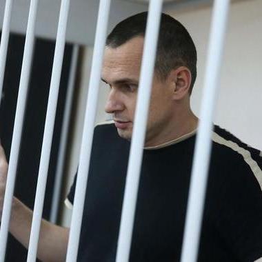 """Сєнцова і Кольченка перевезли в """"транзитне"""" СІЗО"""