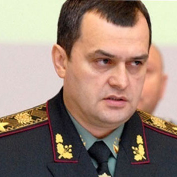 Екс-міністр МВС Захарченко працює в Держдумі