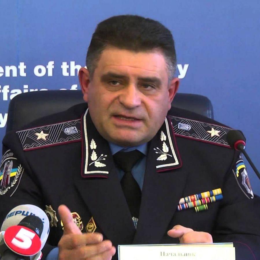 Геращенко розповів, чому Деканоїдзе звільнила голову поліції Києва