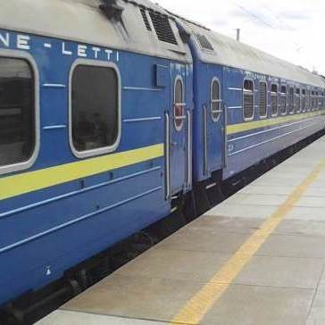 Укрзалізниця змінила маршрут потяга Київ-Варшава