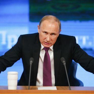 Столтенберг заявив, що Путін визнав присутність російських військ на Донбасі