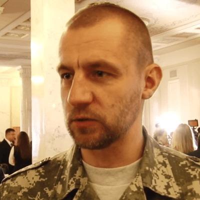 Гаврилюк прокоментував конфлікт Саакашвілі з Аваковим (відео)