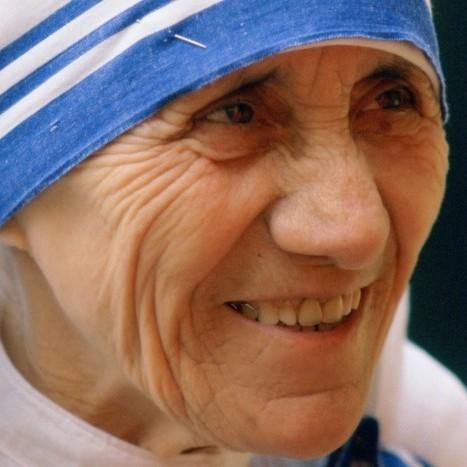 У наступному році матір Терезу канонізують
