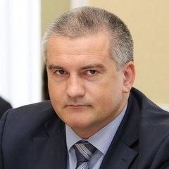 """""""Кримчани Батьківщину на світло і ковбасу не міняють"""" - Аксьонов"""