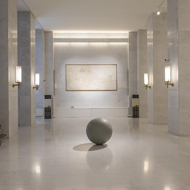 МЗС Італії проводить дні відкритих дверей та продемонструє скарби палацу (фото)