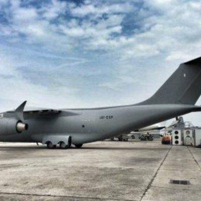 Україна планує постачати транспортні Ан-178 до Саудівської Аравії