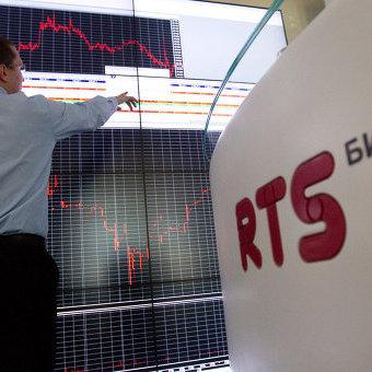Яценюк поховав акції Ощадбанку та індекси російської біржі