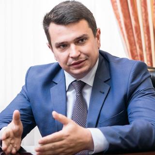 Через заяви Саакашвілі щодо корупції в уряді проводяться розслідування - Ситник
