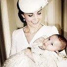 Зроблено нове фото принцеси Шарлотти з родиною