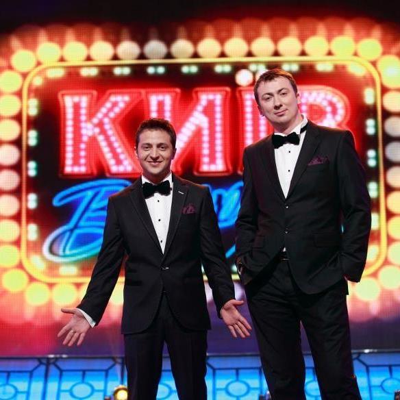 Новий випуск «Вечірнього Києва» не вийшов в ефір