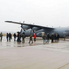 США надали Україні військово-технічне обладнання
