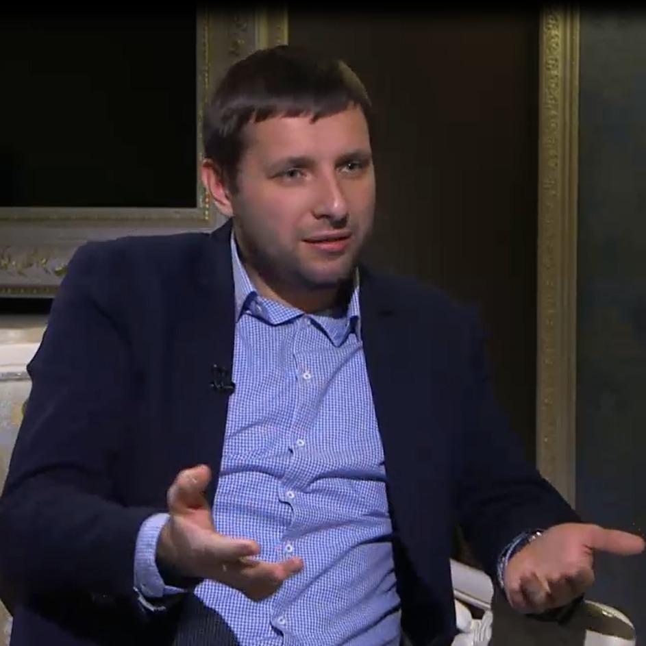 Парасюк більше не хоче йти на вибори, але мріє про власну партію