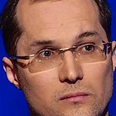 Журналіст зі скандалом покинув телестудію, бо відмовився коментувати пропагандистські матеріали(відео)