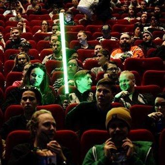 """""""Зоряні війни"""" зібрали нереальні касові збори лише за один день"""