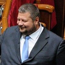 Мосійчук поіронізував із самогубства прокурора