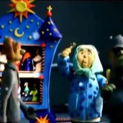 Українські аніматори створили новорічний мультик(відео)
