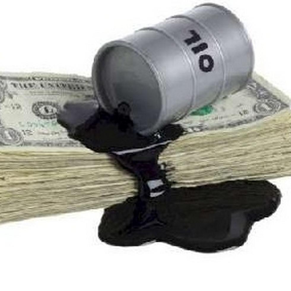 Ціни на нафту обвалились до 11-річного мінімуму